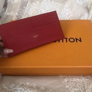 Louis Vuitton Pochette Felicie card holder insert